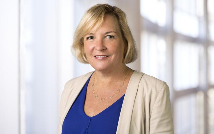 Joyce Mullen (Dell Technologies)