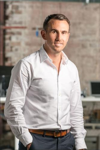 Skyfii managing director of its Australian operations and chief operating officer, John Rankin