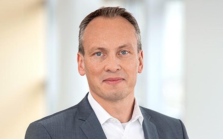 Juergen Lindner (Oracle)