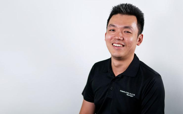 Julian Ma (Computer Guys)