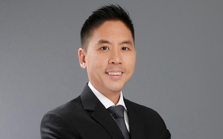 Justin Loh (Veritas)