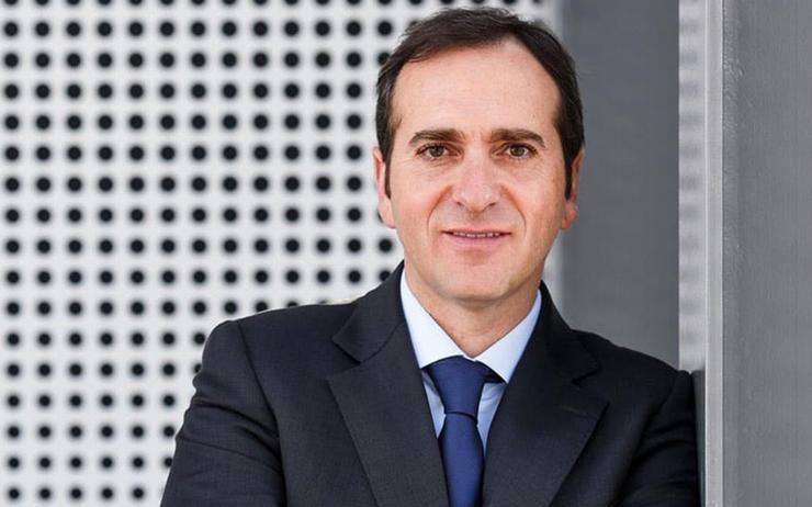 Karl Fahrbach (SAP)