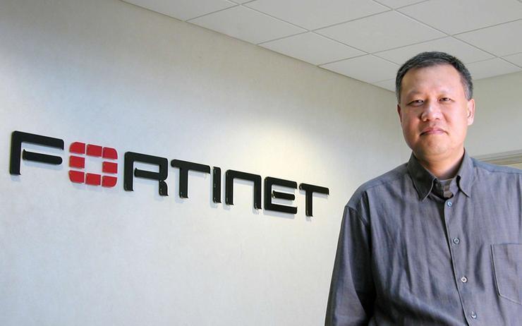 Ken Xie (Fortinet)
