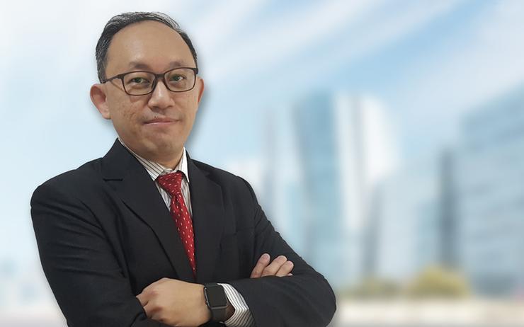 Kenny Lim (AVM Cloud)
