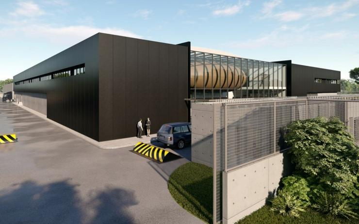 The IndoKeppel Data Centre 1 facility is expected to be completed over three phases with the centre's core and shell as well as the first phase fit-out expected to be completed by 2020.