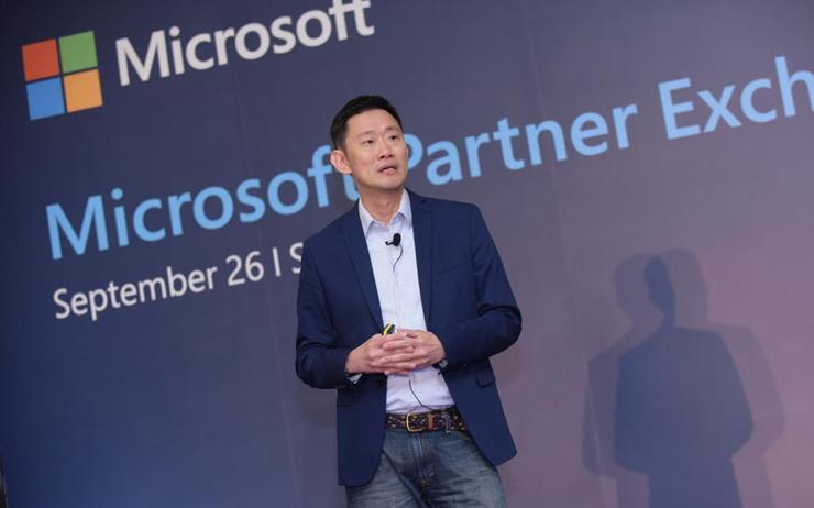 Kevin Wo (Microsoft)