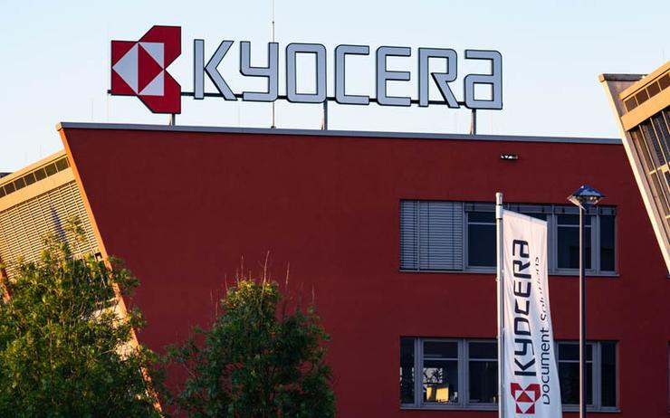 Dicker Data inks Aussie Kyocera distribution deal - ARN
