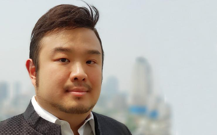 Lawrence Chan (MyRepublic)