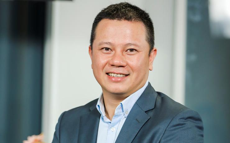 Le Anh Vu (CMC Telecom)
