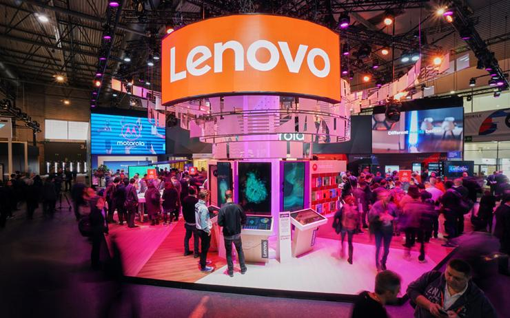Lenovo shakes up anz channel team across pc division arn credit lenovo fandeluxe Images