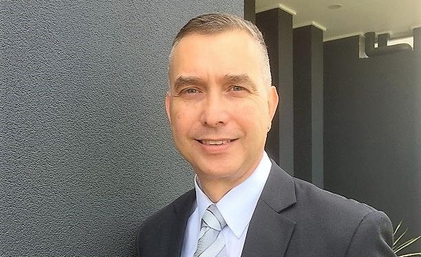 RSA cyber security advisor APJ - Leonard Kleinman