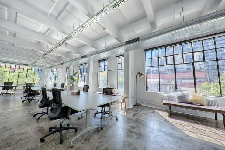 Level 3 Space in Melbourne