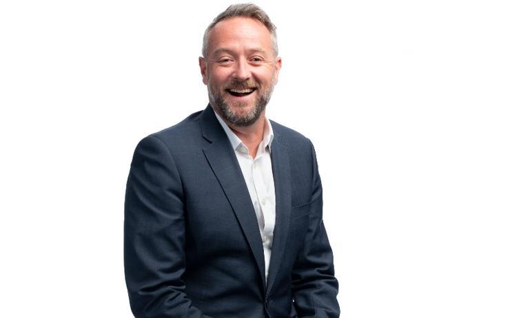 Luke Clifton (Macquarie Telecom)