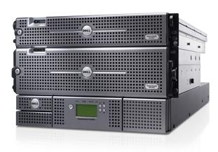 Dell PowerVault DL2000