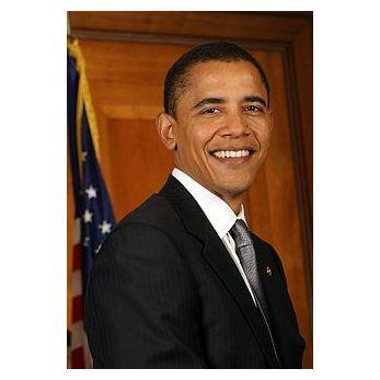 US President-elect Barack Obama was Australia's most searched celebrity on Google in 2008.