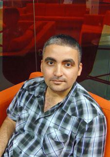Rami Khushaba