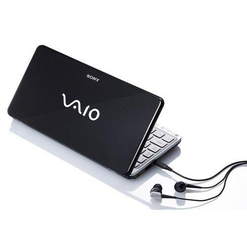 Sony's VAIO P.