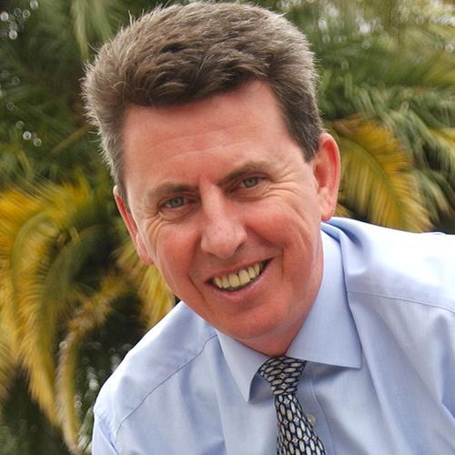 Ross Cochrane