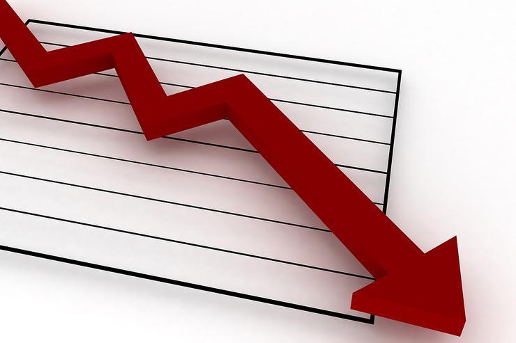 Ingram Micro has reported a drop in global sales