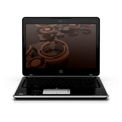 HP Pavillion dv2 notebook