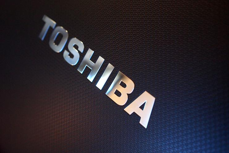 After betting the wrong horse, Toshiba is keen to recooup its losses in the Blu-ray market.