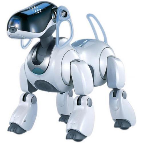 Sony Aibo Robot Dog (1999-2006)