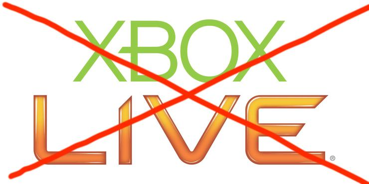 Xbox Live pirates booted from Xbox Live