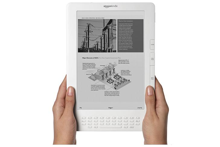 E-reader owners are satisfied, study claims
