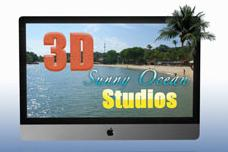 Sunny Ocean's 3D TV claims no-spectacle viewing