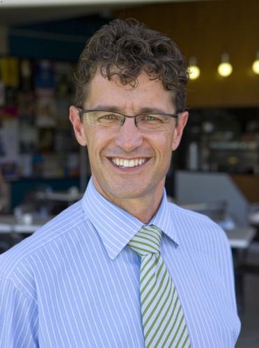 Martin Mercer