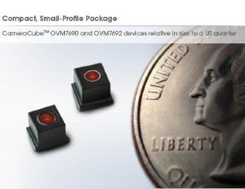 Image: OmniVision Technologies
