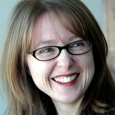 Caroline Lovett