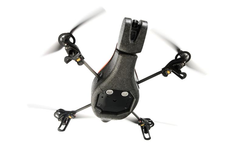 Pad-controlled helicopter hits US shelves in September