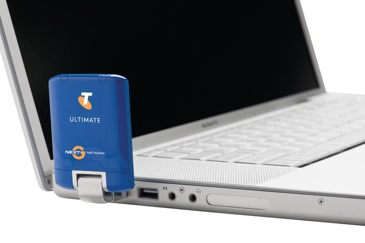 Telstra's Ultimate USB Modem