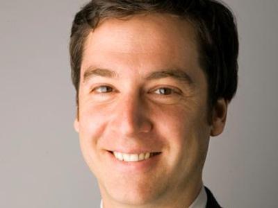 M5's Dan Hoffman