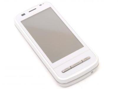 Nokia C6-00 smartphone