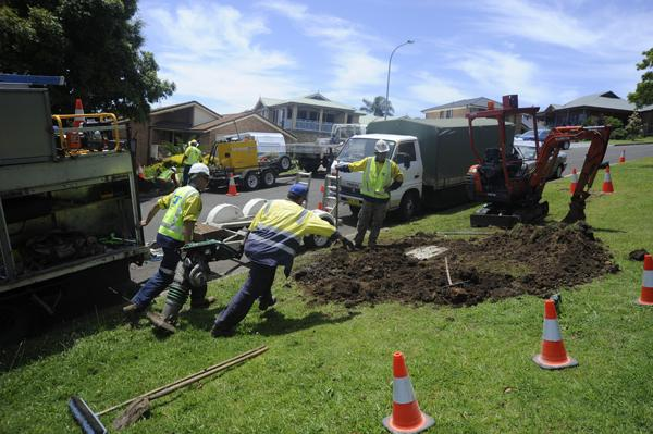 On the ground with the NBN rollout: Part 2 - Kiama - ARN