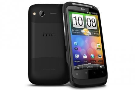 HTC's Desire S is the successor to the original Desire, which is currently sold exclusively through Telstra in Australia