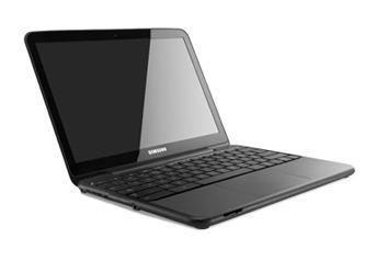 Samsung's Chromebook