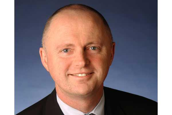 Sean Maloney, the new chairman for Intel China