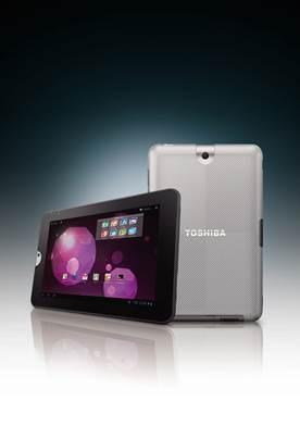 Toshiba AT100 Tablet