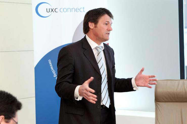 UXC Connect and UXC Consulting will commence trading from July 1