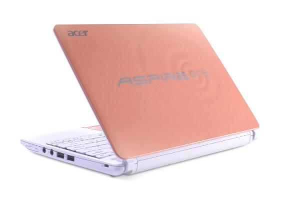 Powered by the latest Intel Atom N570 processor and is still the most compact netbook from Acer