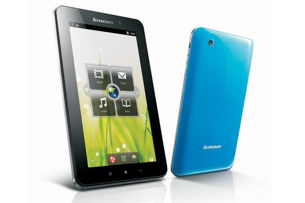 Lenovo's $199 IdeaPad A1 Tablet