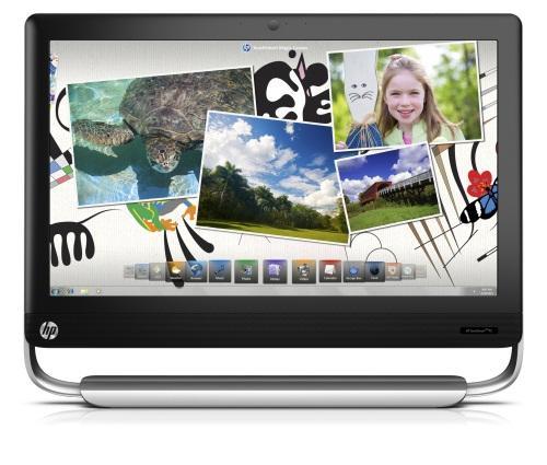 HP TouchSmart520