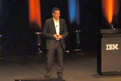 Google commerce managing director, Tyler Hoffman