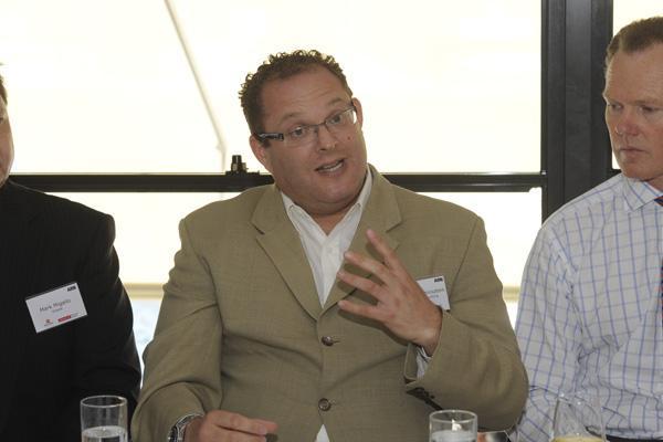 Jonathan Rubinsztein joins Infomedia