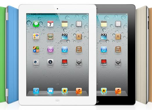 Apple's iPad 2 will soon be superseded by the iPad 3