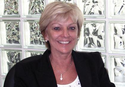 ASI Solutions' Maree Lowe