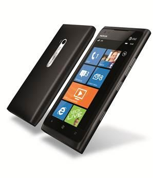 Nokia announced the Lumia 900 at this year's CES